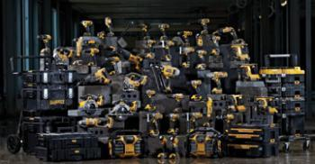 DEWALT® Power Tools Official Site | Guaranteed Tough® | Middle East