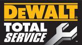 DEWALT Total Service Plan